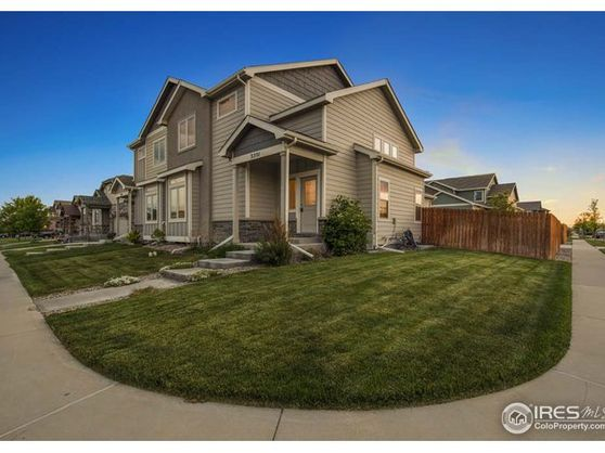 3551 Switchback Road Fort Collins, CO 80524