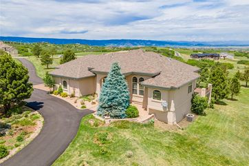 3678 Castle Butte Drive Castle Rock, CO 80109 - Image 1