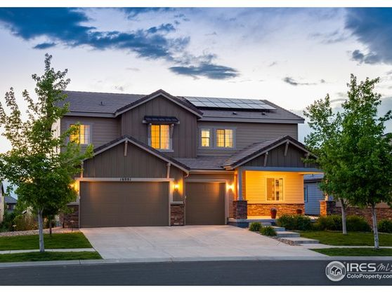 16001 Lookout Point Broomfield, CO 80023