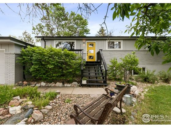 3532 Terry Lake Road Fort Collins, CO 80524