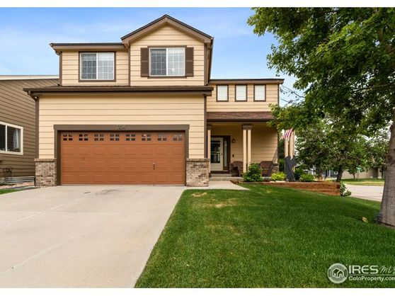 1234 103rd Avenue Greeley, CO 80634