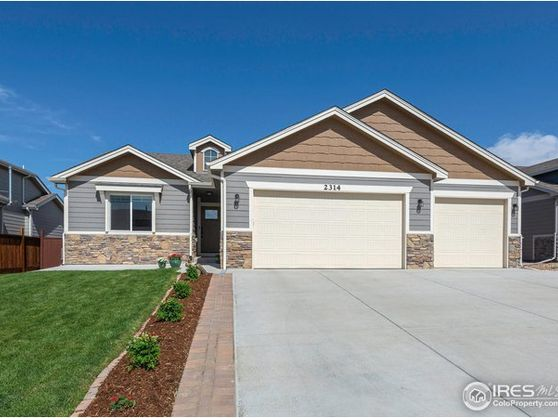 2314 73rd Ave Pl Greeley, CO 80634