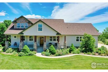 1444 Red Fox Circle Severance, CO 80550 - Image 1