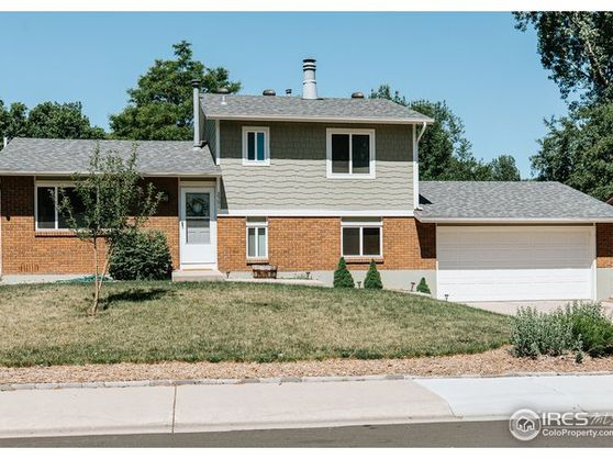 3501 Winslow Drive Fort Collins, CO 80525