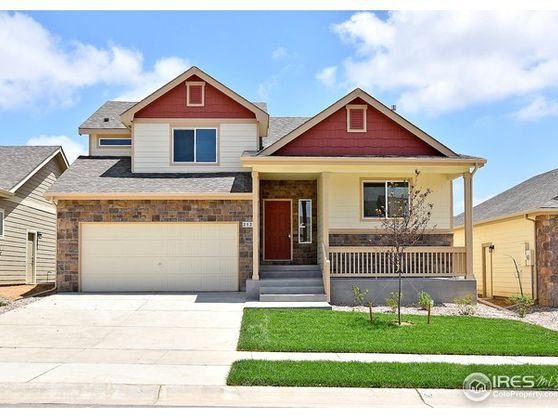 2016 Thundercloud Drive Windsor, CO 80550