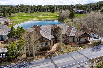 378 Fox Acres Drive Red Feather Lakes, CO 80545 - Image 1