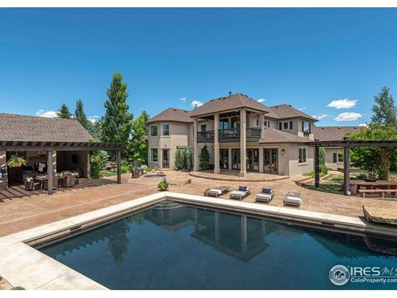 5876 Highland Hills Circle Fort Collins, CO 80528