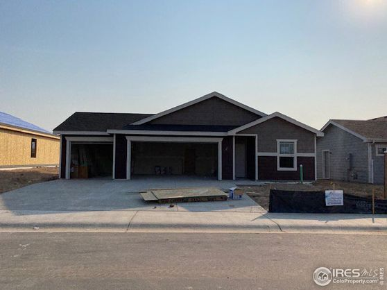 340 Cherokee Trail Ault, CO 80610