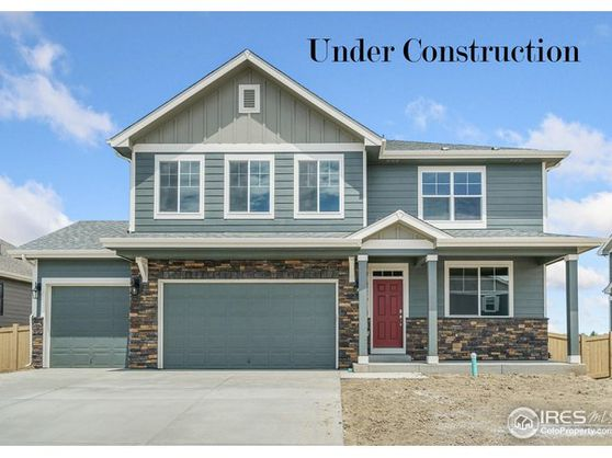 6818 Gateway Crossing Street Wellington, CO 80549