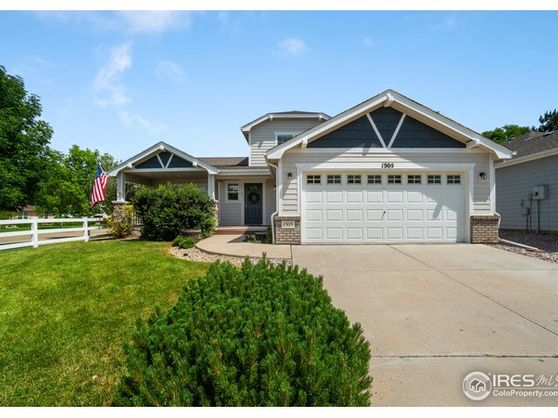 1305 Swallow Street Loveland, CO 80537
