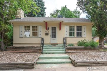 519 E Myrtle Street Fort Collins, CO 80524 - Image 1