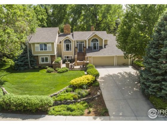 725 Breakwater Drive Fort Collins, CO 80525