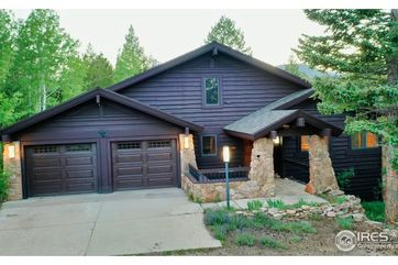 2145 McGraw Ranch Road Estes Park, CO 80517 - Image 1