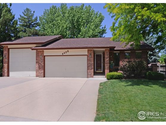 4429 W 16th St Rd Greeley, CO 80634
