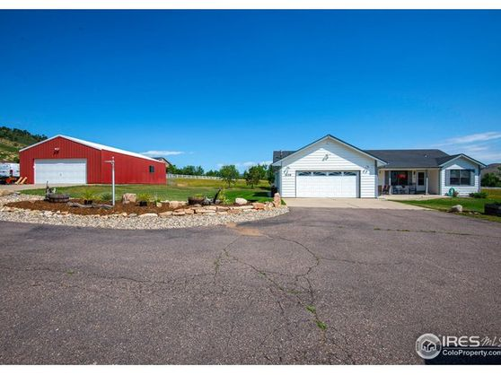 3428 N County Road 27 Loveland, CO 80538