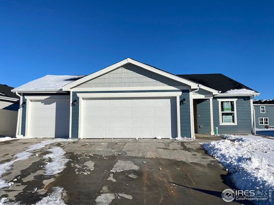 370 Cherokee Trail Ault, CO 80610