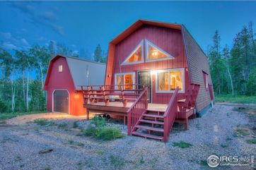 88 Kansa Court Red Feather Lakes, CO 80545 - Image 1