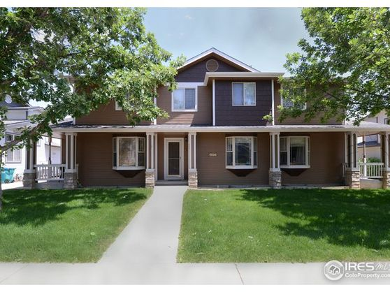 1006 Cuerto Lane A Fort Collins, CO 80521