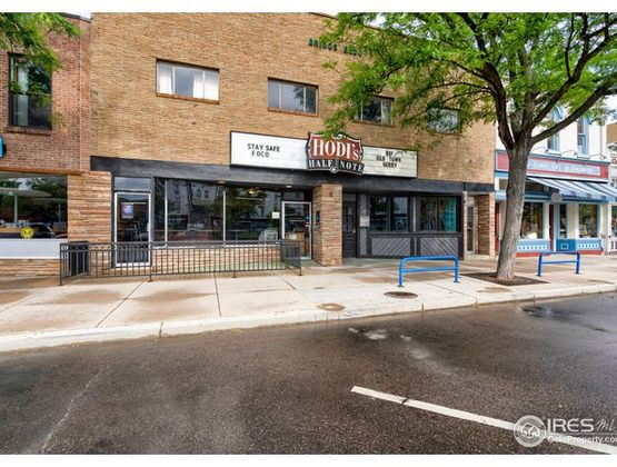 167 N College Avenue Fort Collins, CO 80524
