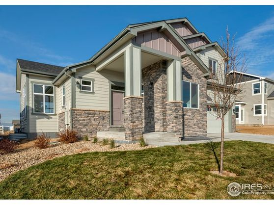 831 Shirttail Peak Drive Windsor, CO 80550