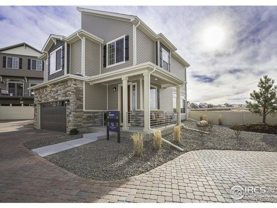 3609 Valleywood Court Johnstown, CO 80534
