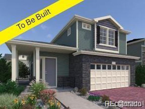 3607 Valleywood Court Johnstown, CO 80534