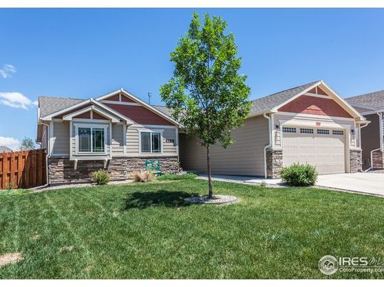4188 Woodlake Lane Wellington, CO 80549