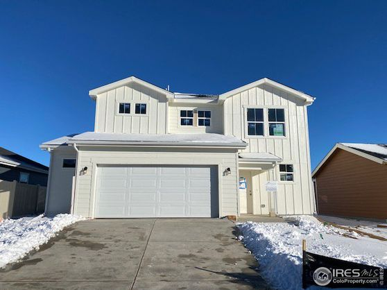 270 Cherokee Trail Ault, CO 80610