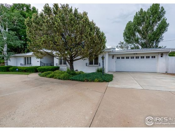 1905 Richards Lake Road Fort Collins, CO 80524