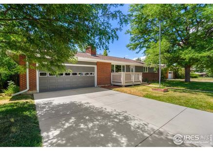 409 Dartmouth Trail Fort Collins, CO 80525