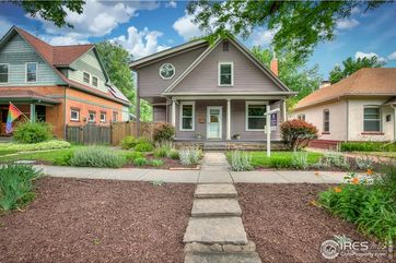 307 E Plum Street Fort Collins, CO 80524 - Image 1