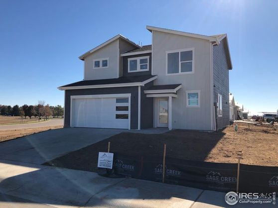 602 Applegate Trail Ault, CO 80610