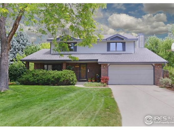 1526 42nd Ave Ct Greeley, CO 80634