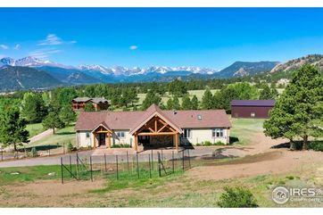 2160 Ridge Road Estes Park, CO 80517 - Image 1