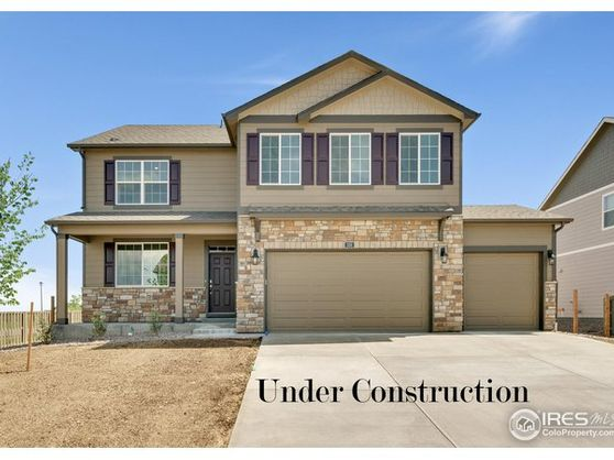 1674 Gratton Court Windsor, CO 80550