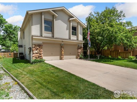2812 Middlesborough Court Fort Collins, CO 80525