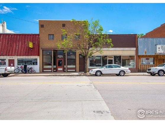 220 1st Street Ault, CO 80610