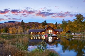 33570 WaterSong Lane Steamboat Springs, CO 80487 - Image