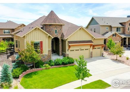 11582 Boundstone Lane Parker, CO 80138