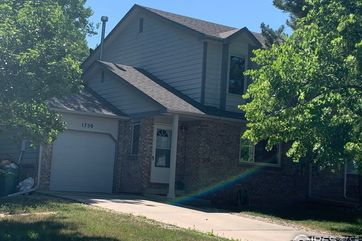 1750 Somerville Drive Fort Collins, CO 80526 - Image
