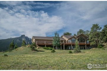 2900 Grey Fox Drive Estes Park, CO 80517 - Image 1