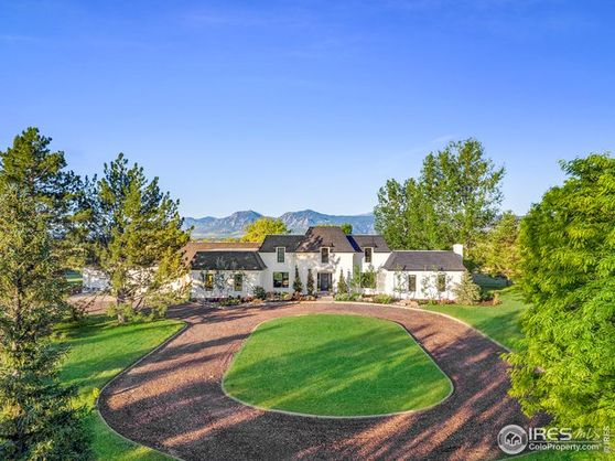 6122 Monarch Road Longmont, CO 80503