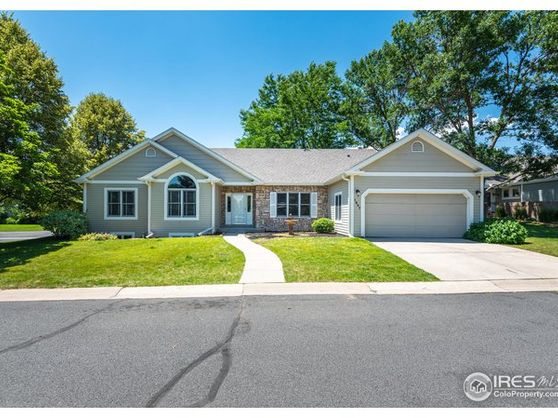 1807 Westover Court Fort Collins, CO 80524
