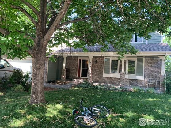 2701 Rochdale Court Fort Collins, CO 80525
