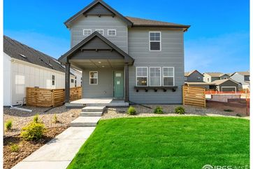 5685 Stone Fly Drive Timnath, CO 80547 - Image