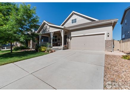 5627 Big Canyon Drive Fort Collins, CO 80528