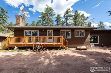 24270 W County Road 74e Red Feather Lakes, CO 80545 - Image 1