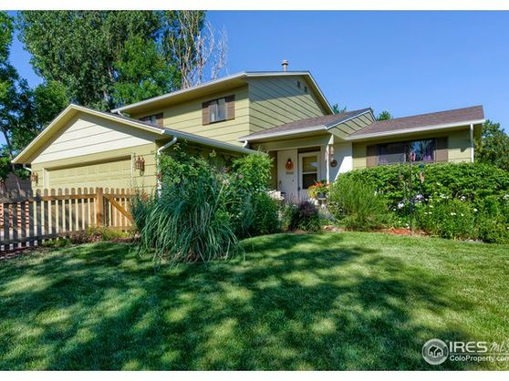 2301 Sceap Court Fort Collins, CO 80526
