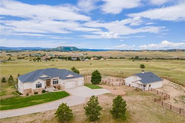 757 Glade Gulch Road Castle Rock, CO 80104 - Image 1