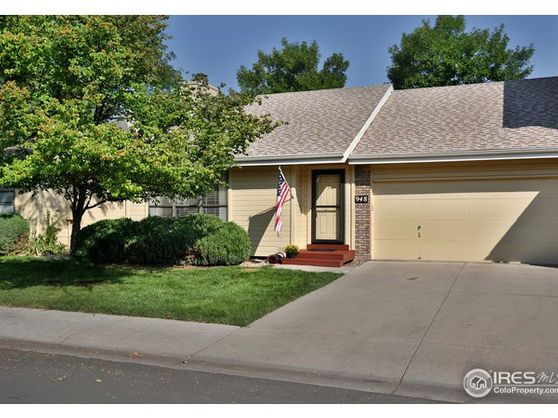 948 Shire Court Fort Collins, CO 80526